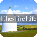 Cheshire Life Magazine icon