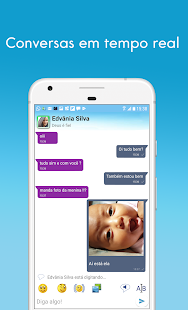 CLM - Chat Live Messenger Screenshot
