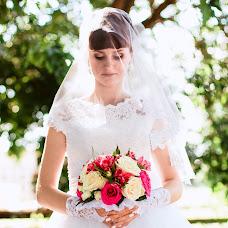 Wedding photographer Nadezhda Yarkova (YrkNd). Photo of 20.10.2016