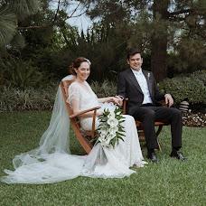 Wedding photographer Mariana Garcia (marianagarcia). Photo of 13.05.2015