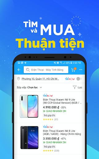 Tiki Shopping & Fast Shipping 4.50.1 screenshots 5