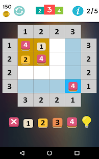 Logic Puzzles- screenshot thumbnail