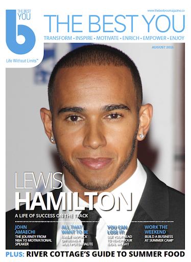 Best You Magazine