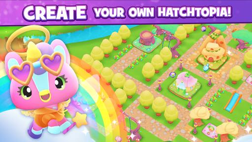 Hatchimals Hatchtopia Life 3.1 screenshots 1