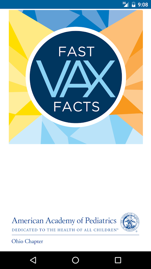 Fast VAX Facts- screenshot