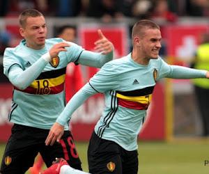 Stoke City leent gewezen jeugdproduct van Standard en Club Brugge Thibaud Verlinden (18) een half seizoen uit