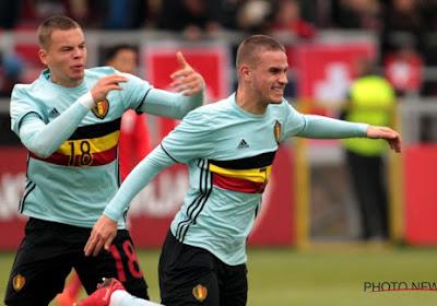 Un jeune belge de Premier League prêté en Allemagne