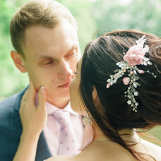 Wedding photographer Anna Bamm (annabamm). Photo of 14.02.2018
