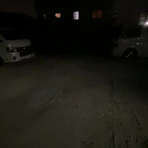 ハイエースバン GDH211Kのカスタム事例画像 渚さんの2020年08月08日21:11の投稿