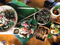 鄒風館部落餐廳