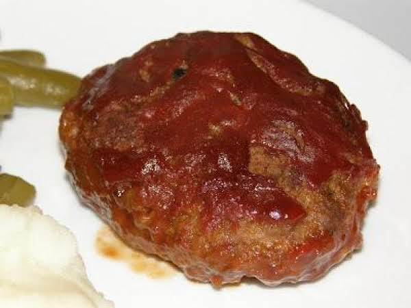 Slow Cooker Barbecue Hamburger Steaks Recipe