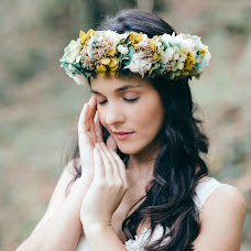 Wedding photographer Nina Gades (ninagades). Photo of 03.01.2016
