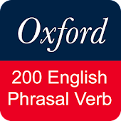 200 English Phrasal Verb