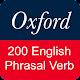 200 English Phrasal Verb (app)