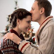 Wedding photographer Marina Vasilevskaya (hanphoto). Photo of 02.01.2018