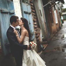 Wedding photographer Kirill Kirill (93Rus). Photo of 17.10.2013