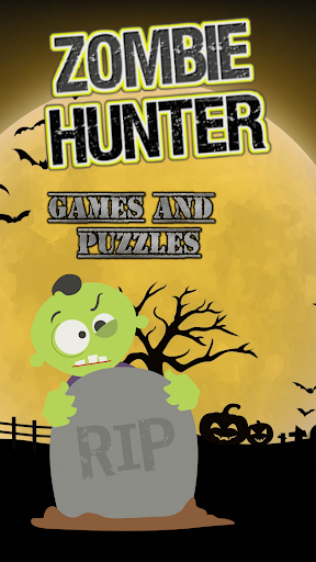 Zombie Games Free For Kids All
