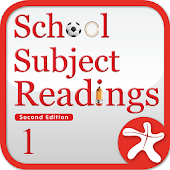 School Subject Readings 2nd_1