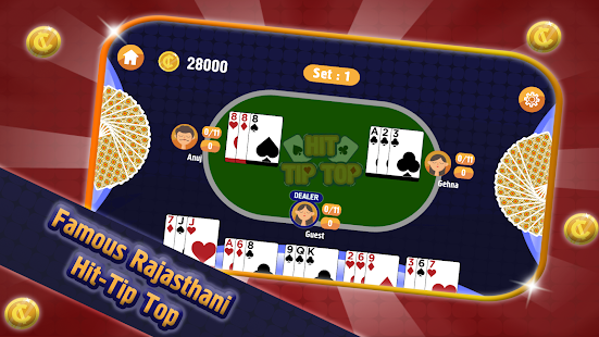 Hit Tip Top Casino Kitty - náhled