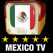 tv mexico apk ultima version