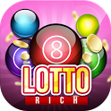Lotto Rich PowerBall icon