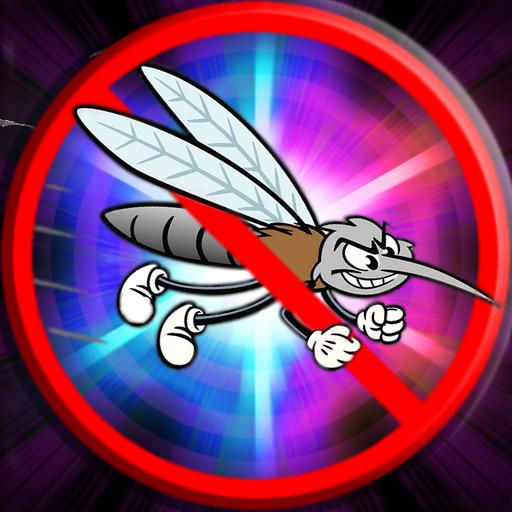 Anti mosquitoes Ultrasound simulator