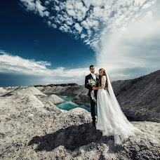 Wedding photographer Dmitriy Chikalin (Dima32). Photo of 15.07.2018
