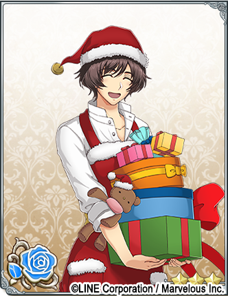 ★3 [クリスマス商戦] クニトモ