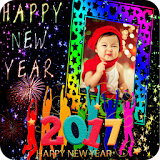 New Year Photo Frame Apk Download Free for PC, smart TV