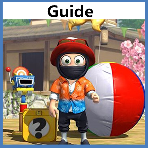 Guide& Tips for Clumsy Ninja file APK for Gaming PC/PS3/PS4 Smart TV