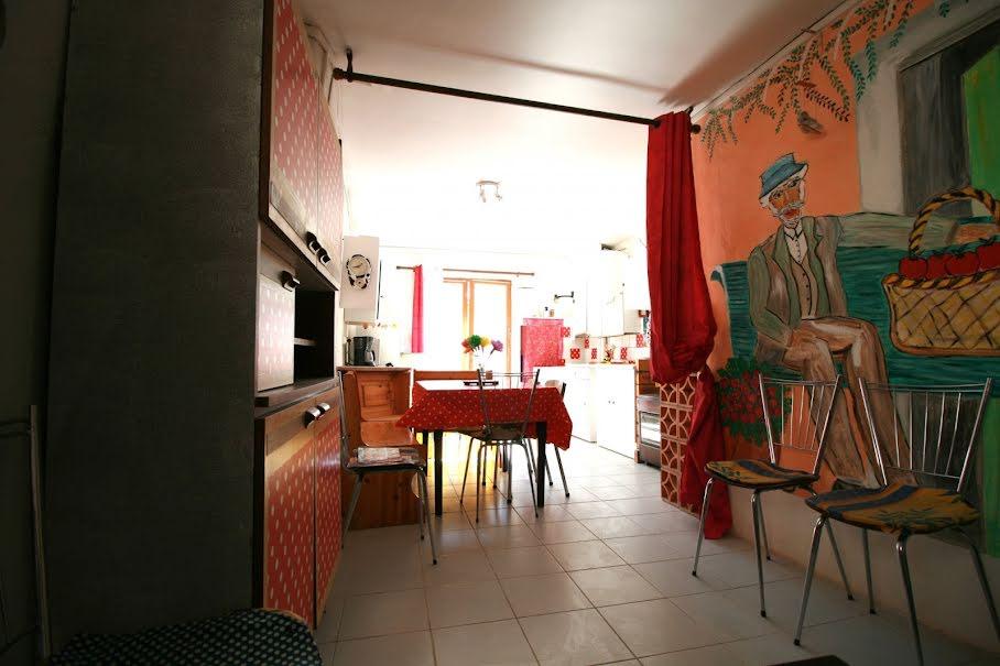 Vente maison 3 pièces 52 m² à Villes-sur-Auzon (84570), 75 000 €