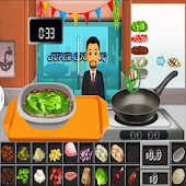 Super Cooking