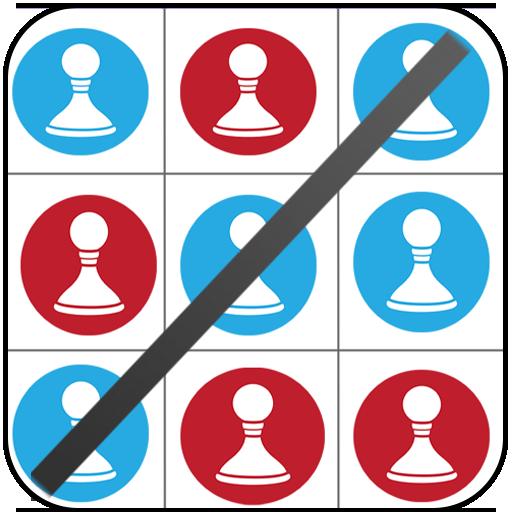 Tic Tac Toe Arabic (game)