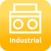 Industrial Music Radio