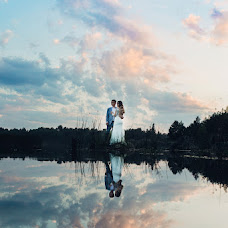 Wedding photographer Dima Skarga (Scarga). Photo of 03.09.2018