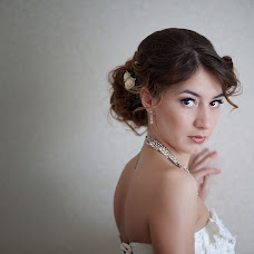 Wedding photographer Artur Yangirov (Martyn). Photo of 06.08.2013