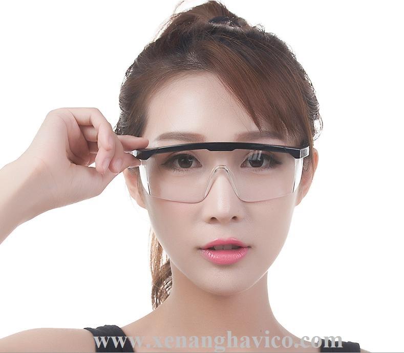 kính bảo hộ mắt