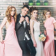 Wedding photographer Vladimir Sevastyanov (Sevastyanov). Photo of 20.03.2017