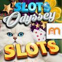Slots Odyssey Vegas Riches PAID icon