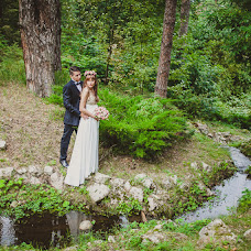 Wedding photographer Pavel Ilminov (PiLminoFF). Photo of 09.03.2015