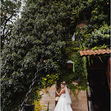 Wedding photographer Kirill Kononov (wraiz). Photo of 21.01.2018