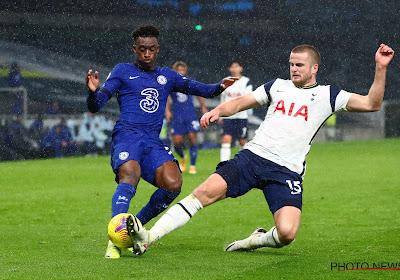 Premier League : Chelsea s'impose à Tottenham