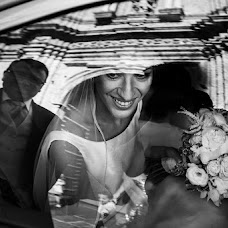 Wedding photographer Fran Vaquero (franvaquero). Photo of 16.06.2016