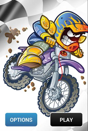Insane Bike Race
