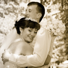 Wedding photographer Teodor Bespalov (teodorbespalov). Photo of 22.09.2015