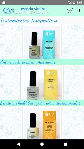 Esencia Vital Cosmeticos
