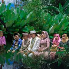 Wedding photographer Amsar Ramadhan (Amsar). Photo of 22.03.2018