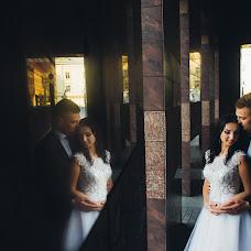 Wedding photographer Marko Dubenskiy (markys). Photo of 30.03.2017