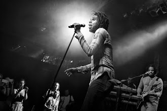 Photo: Chronixx & Zinc Fence Redemption