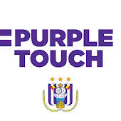 RSC Anderlecht PURPLE TOUCH